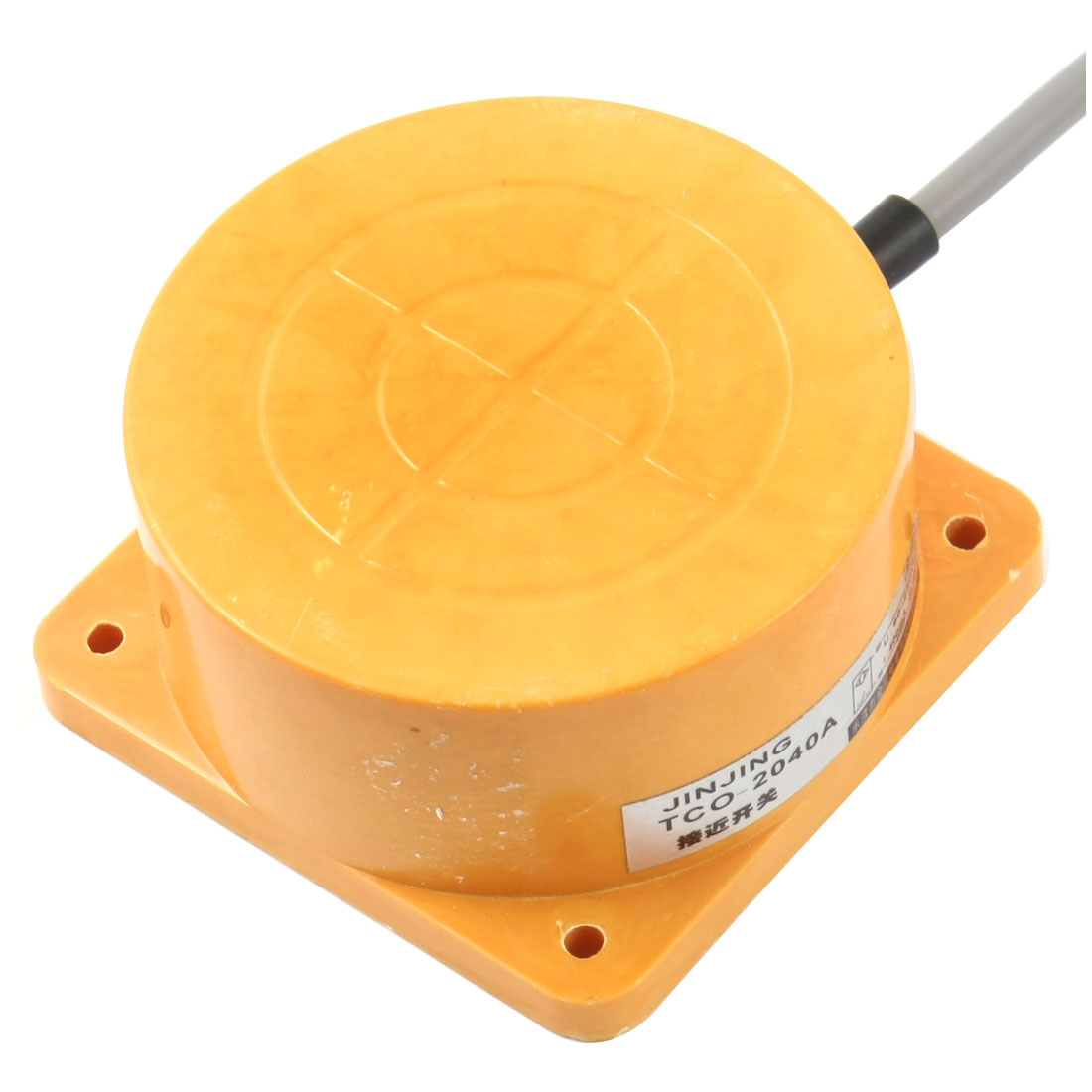 TCO-2040A AC NO 40mm Detection Distance Inductive Sensor Proximity Switch