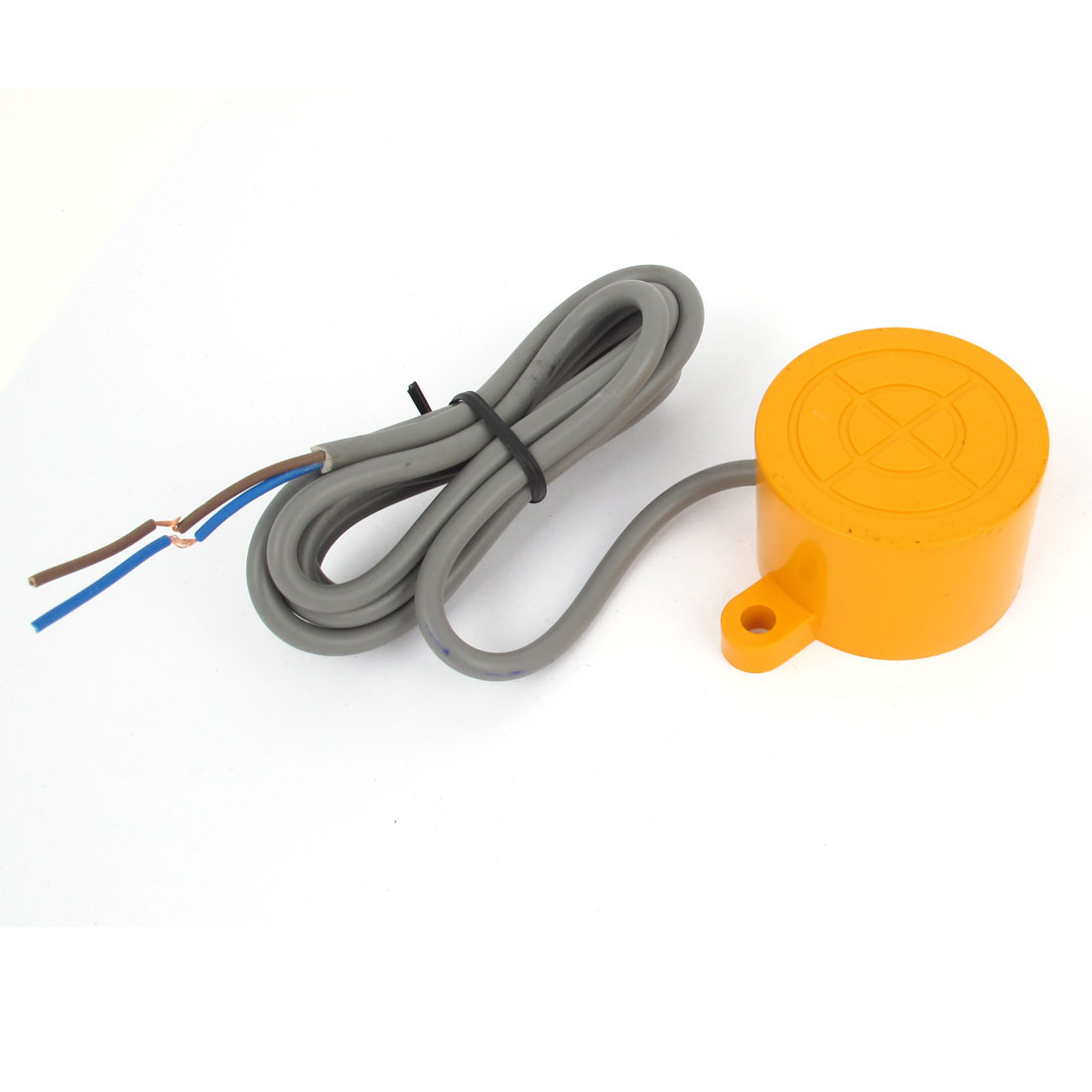 SD-2020A Cylinder NO 20mm Detection Inductive Sensor Proximity Switch