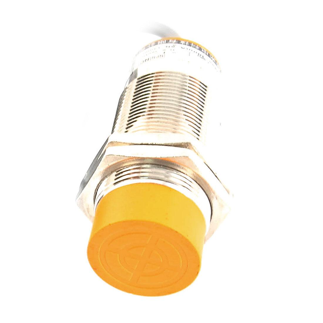 LJ30A3-15-Z/AX 30mm Thread 15mm Inductive Sensor Proximity Switch DC 6-36V