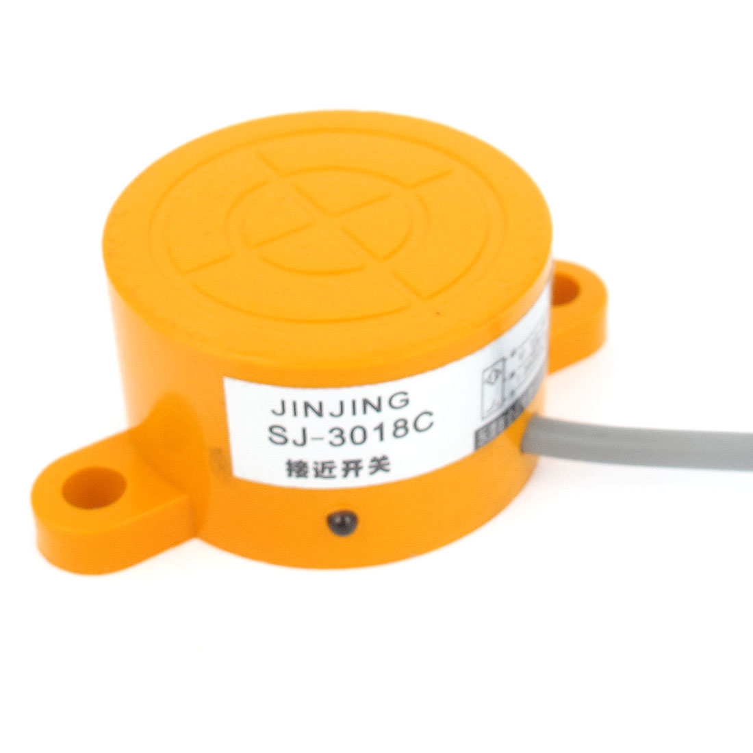 SJ-3018C/D DC PNP NO 20mm Distance Inductive Proximity Sensor Switch