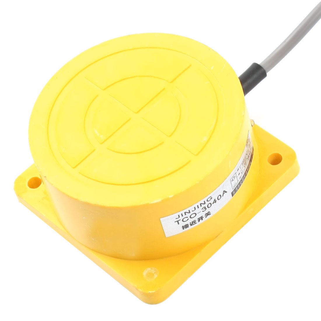 TCO-3040A NPN 40mm Detection Distance Inductive Sensor Proximity Switch