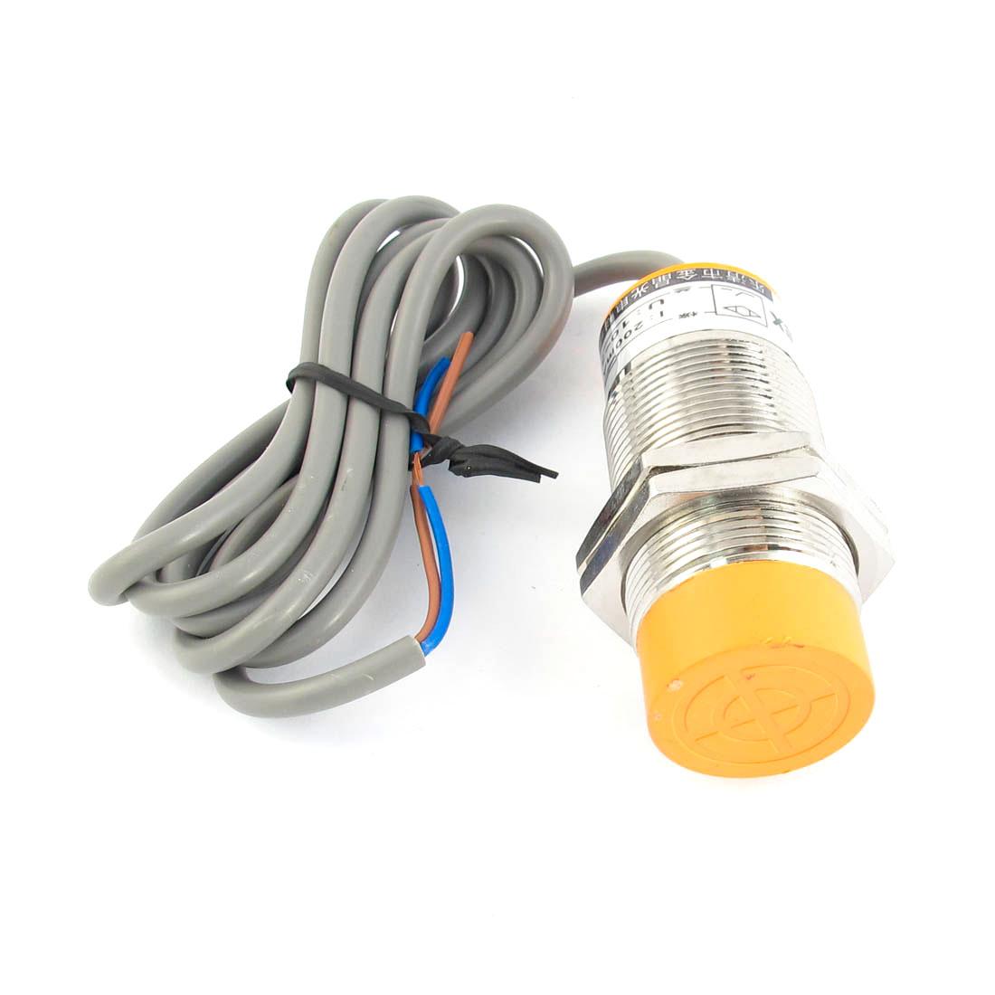 NO 15mm Detection Distance Inductive Sensor Proximity Switch LJ30A3-15-Z/EX
