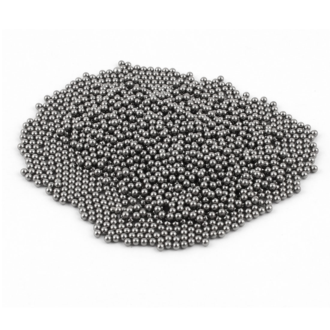 1800 Pcs Bike Bicycle Repairing Parts 3mm Dia Steel Ball Bearings