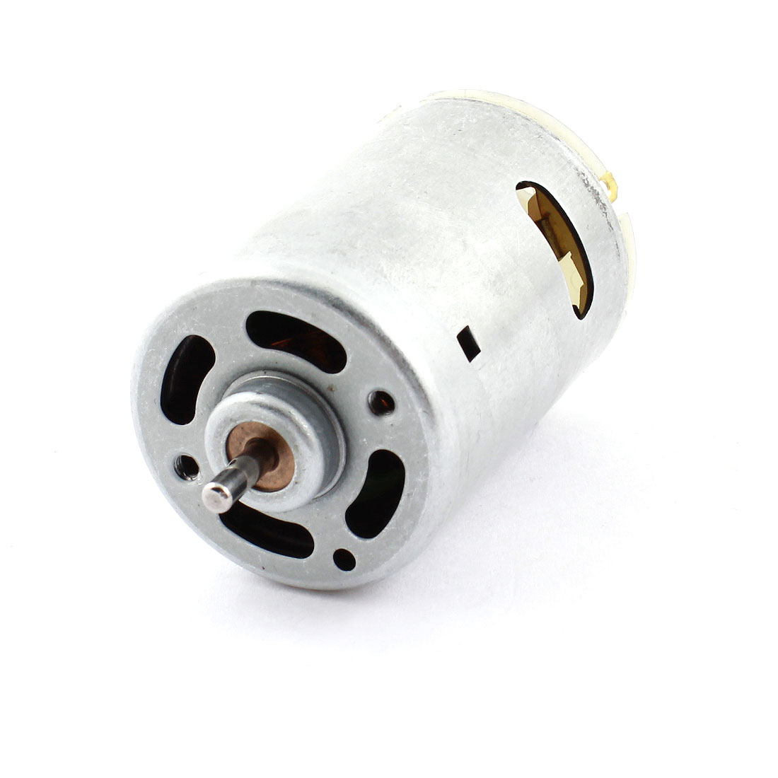 12V 27500RPM Metal Shell Electric Tool Spare Parts DC Motor