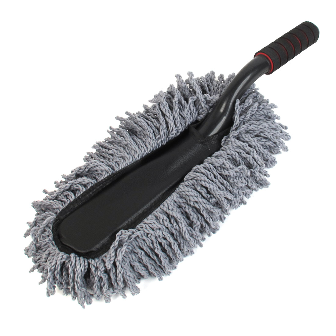 Car Truck Foam Handle Dirt Clean Brush Duster Cleaning Dusting Tool 50cm Long