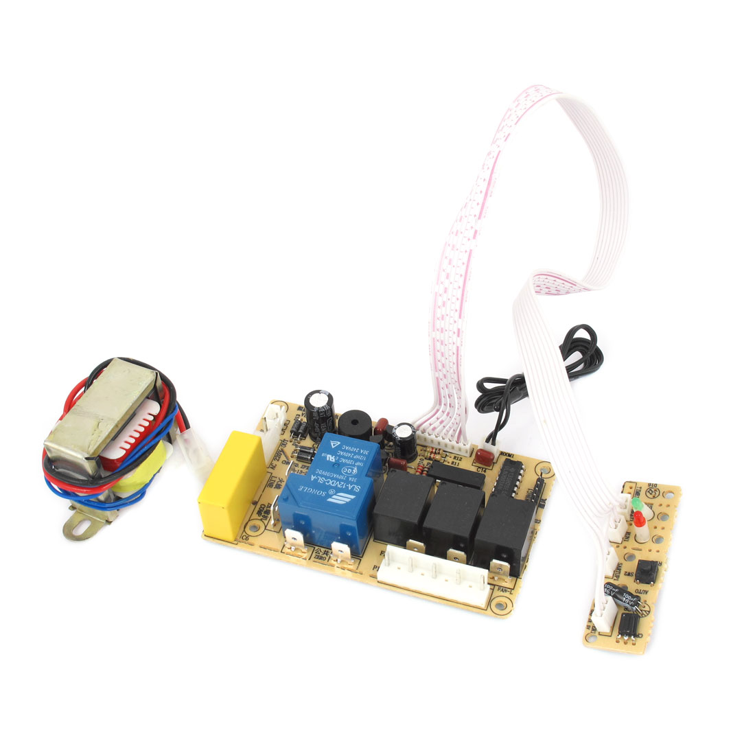 Air Conditioner Replacing Part Single Cold Type Circuit Board Remote Controller