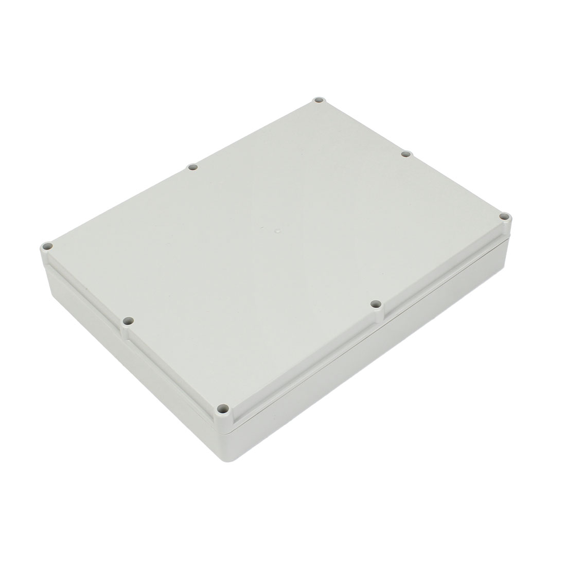 Rectangular Plastic DIY Junction Box Case 295mmx225mmx55mm