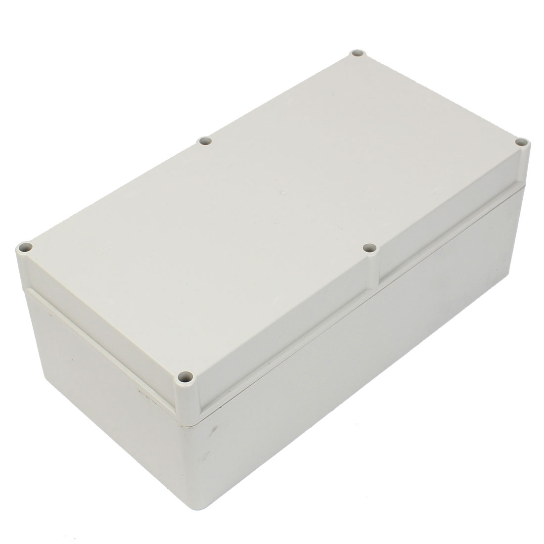 Rectangular Waterproof Plastic DIY Junction Box Case 290mmx150mmx110mm