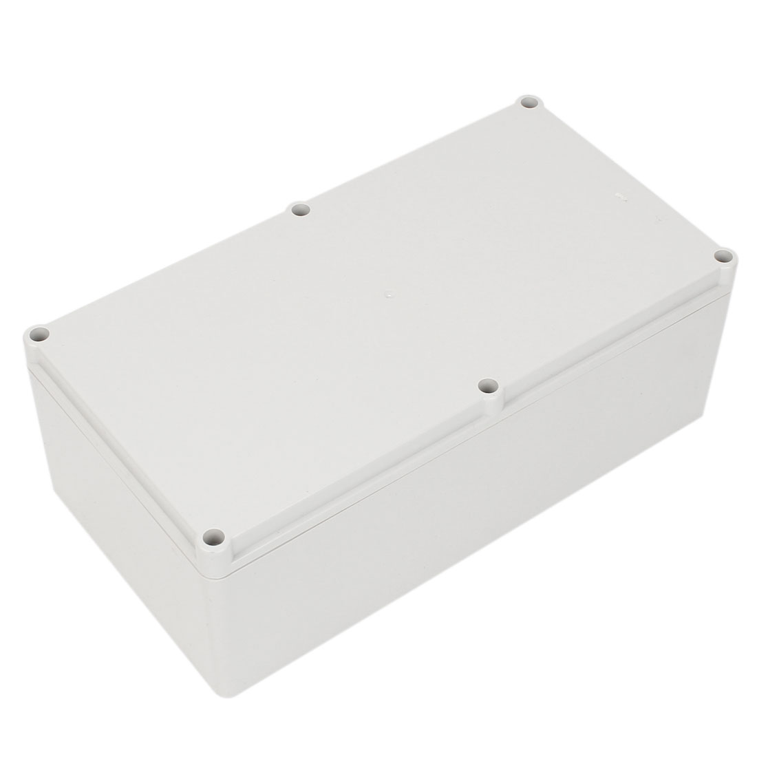 Rectangular Waterproof Plastic DIY Junction Box Case 265mmx135mmx95mm