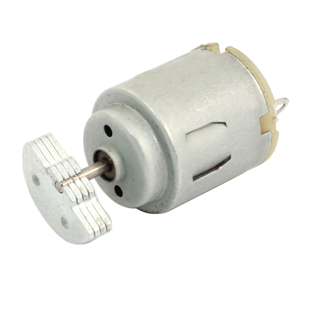 DC 3V-4.5V 0.62A 12500RPM Output Speed Micro Vibrating Motor 25mmx20mm