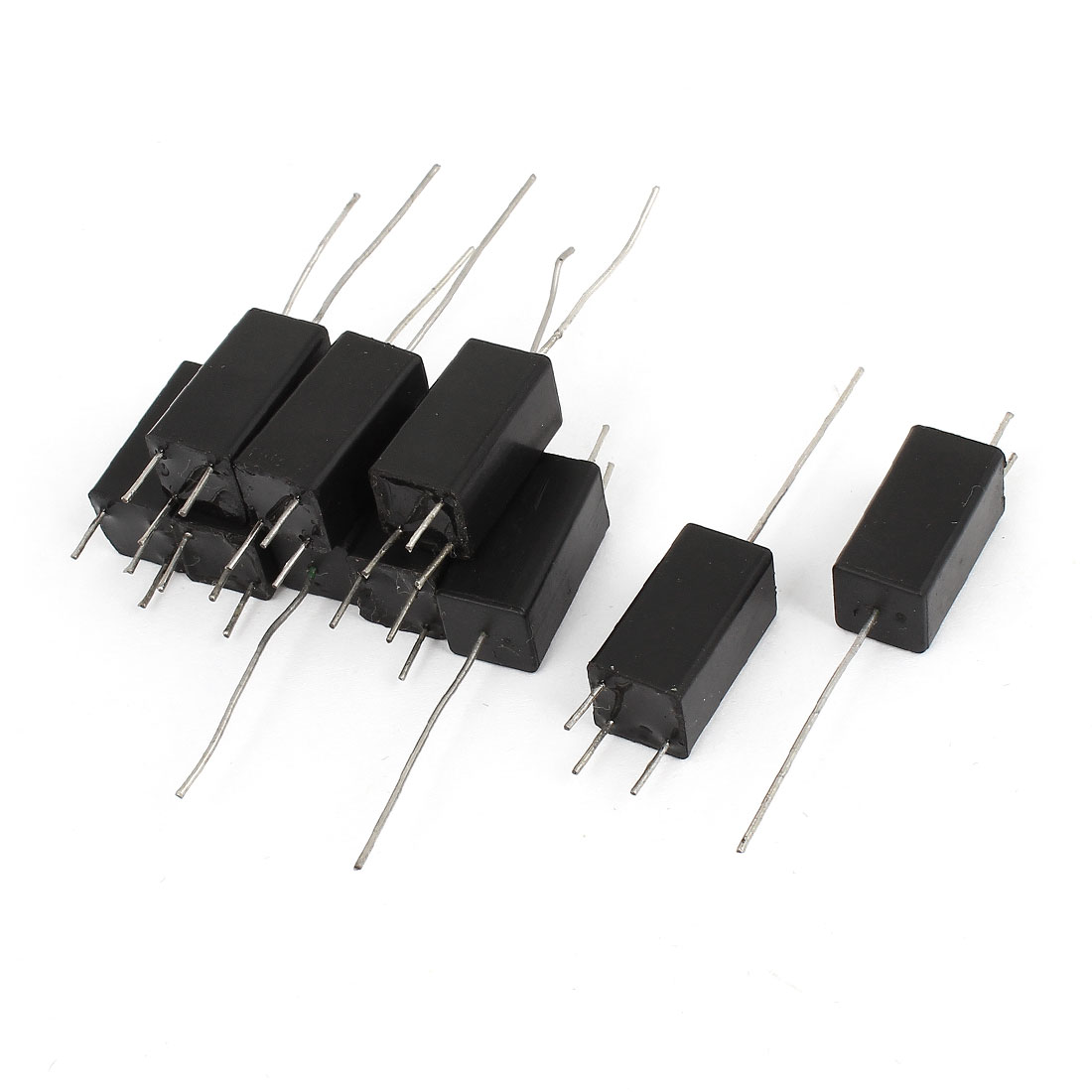 ZS1052-1 8KV-10KV Flash Trigger Coil Transformer Flashtube Flash Tube Xenon 10 Pcs