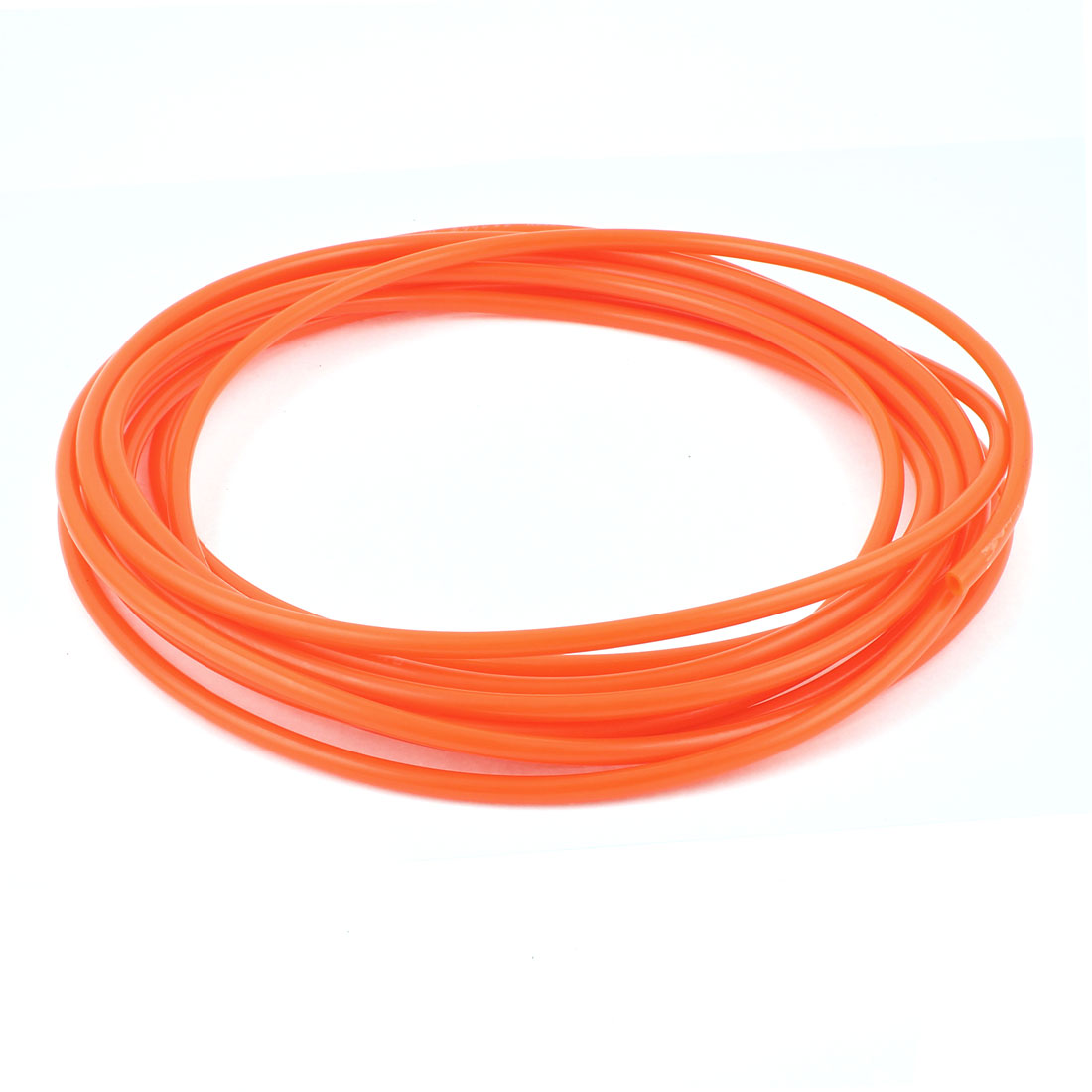 PU Polyurethane Flexible Pneumatic Pipe Tube Hose 6mmx4mm 6 Meter