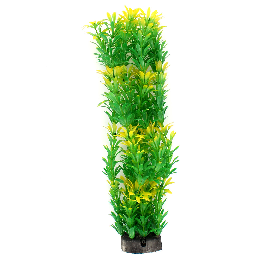 Fish Tank Manmade Plastic Decor Underwater Aquaric Plant Grass 32cm High