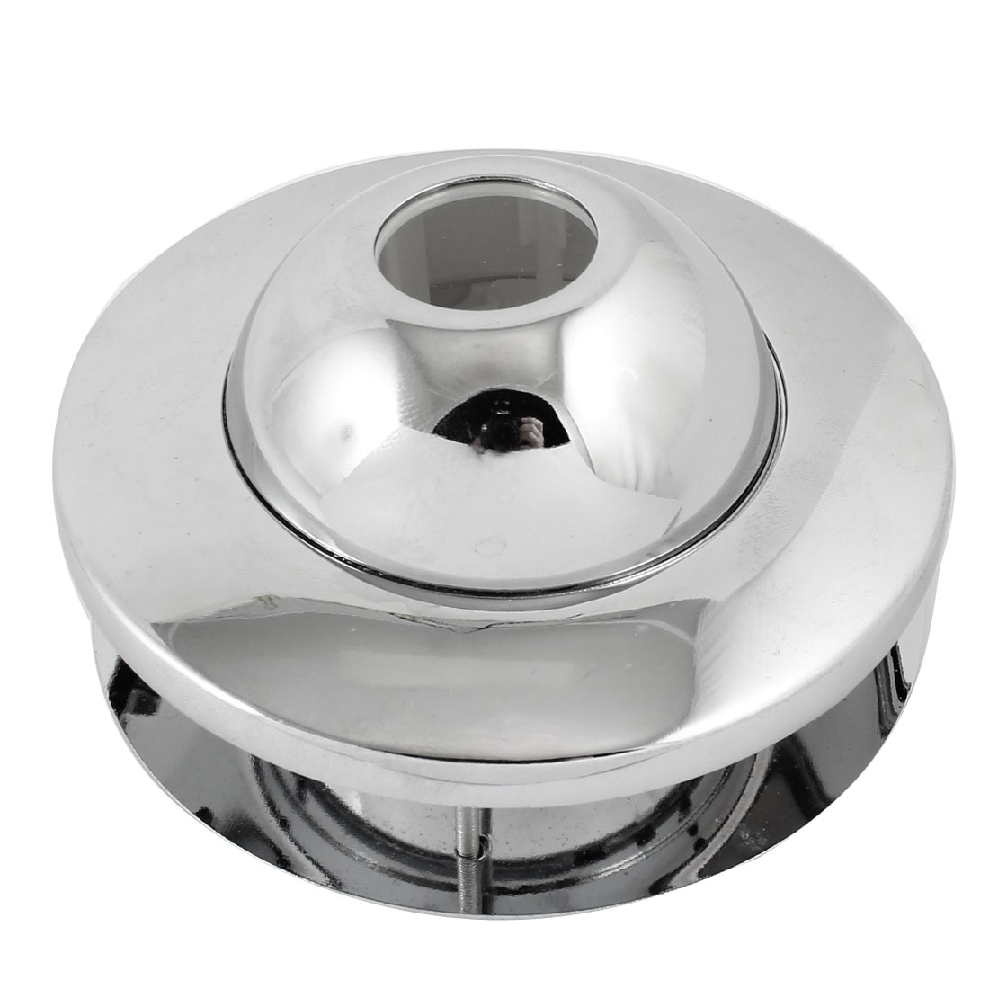 Elevator UFO Shaped Aluminum CCTV Dome Camera Housing Case 11cm