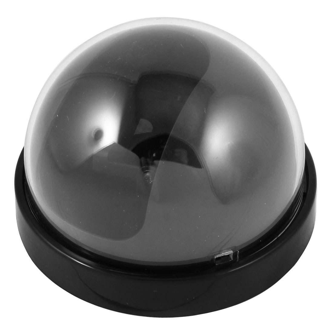 "2.5"" High Surveillance Black Plastic CCTV Dome Camera Housing Case"
