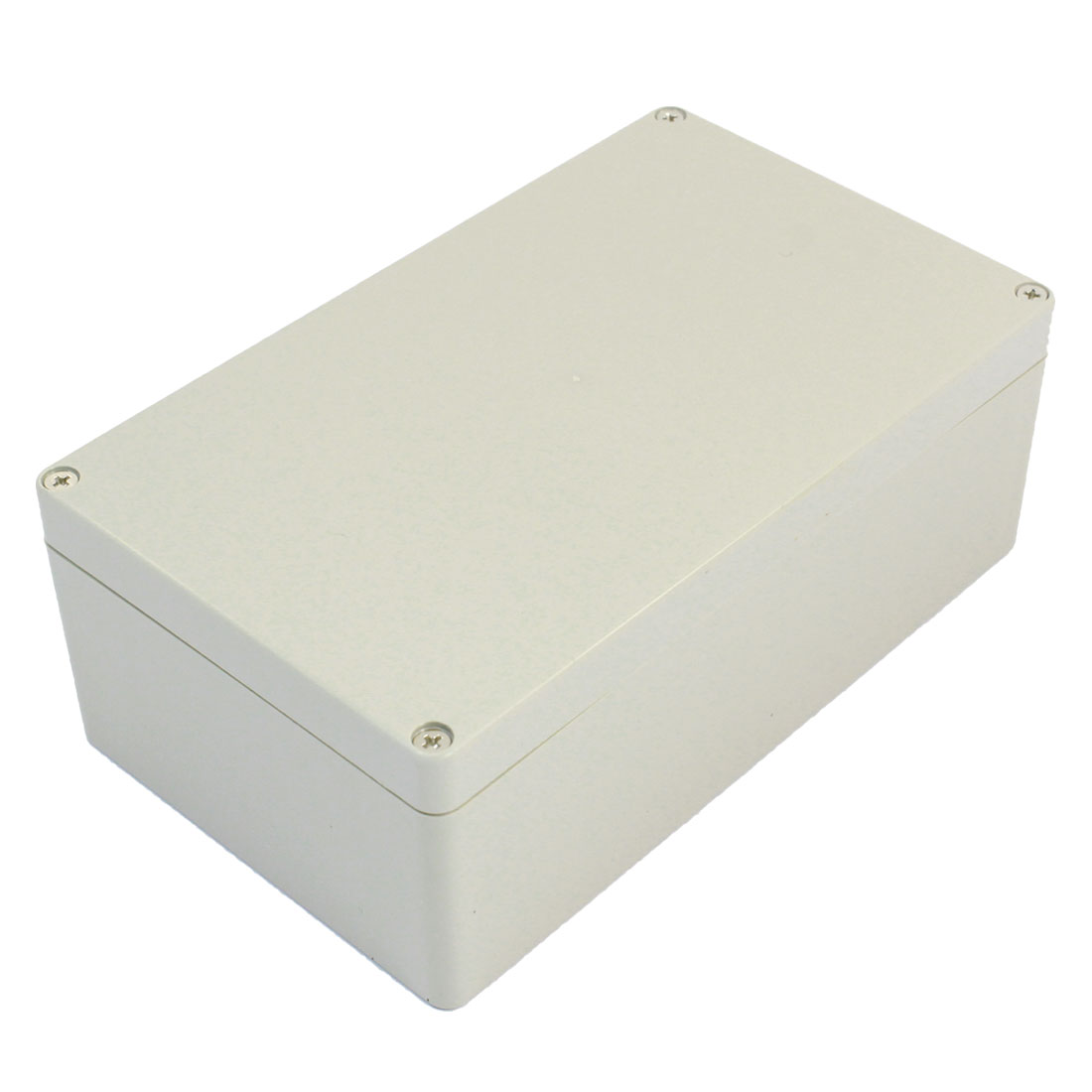 Rectangular Waterproof Plastic DIY Junction Box Case 195 x 115 x 73mm