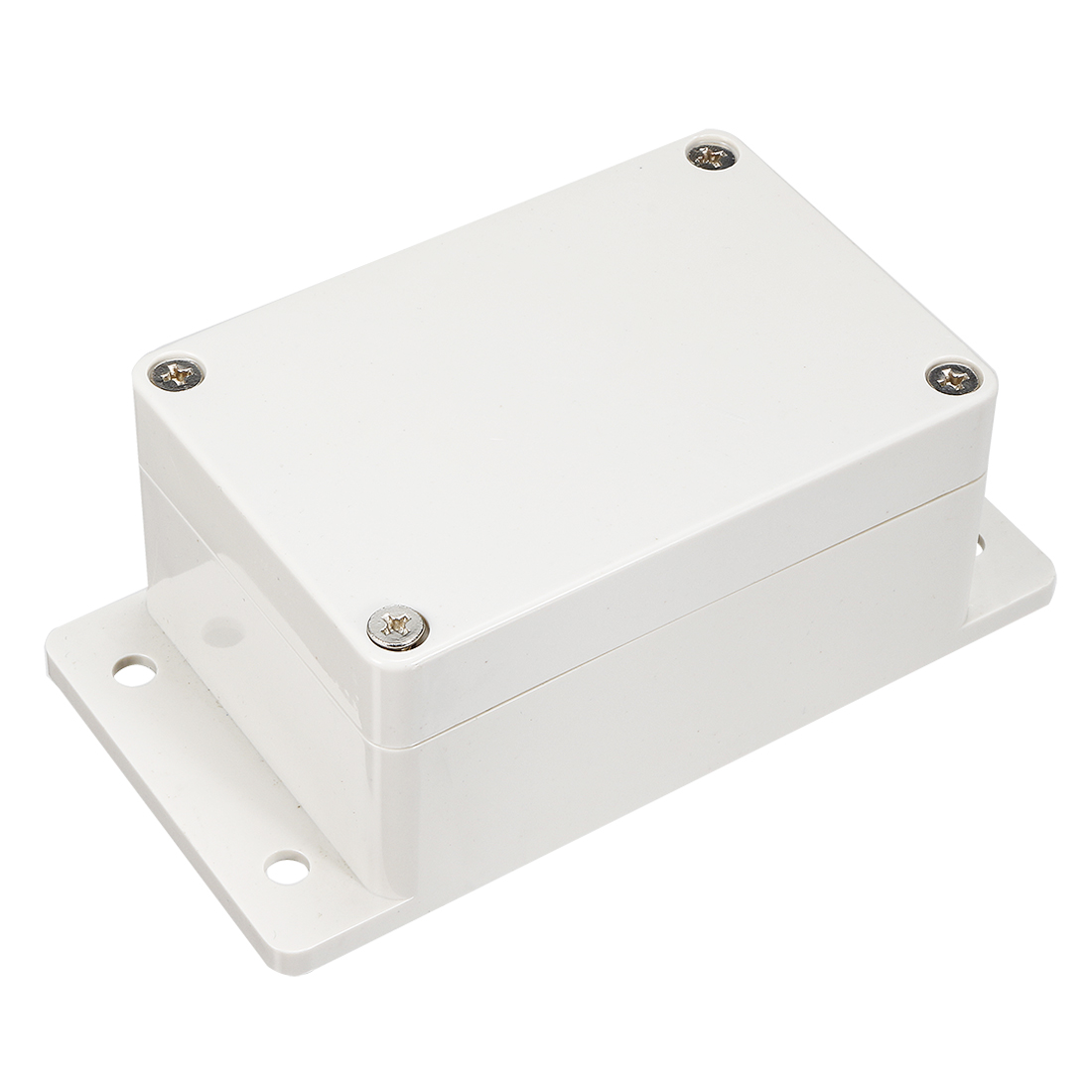 Rectangular Waterproof Plastic DIY Junction Box Case 98 x 67 x 50mm