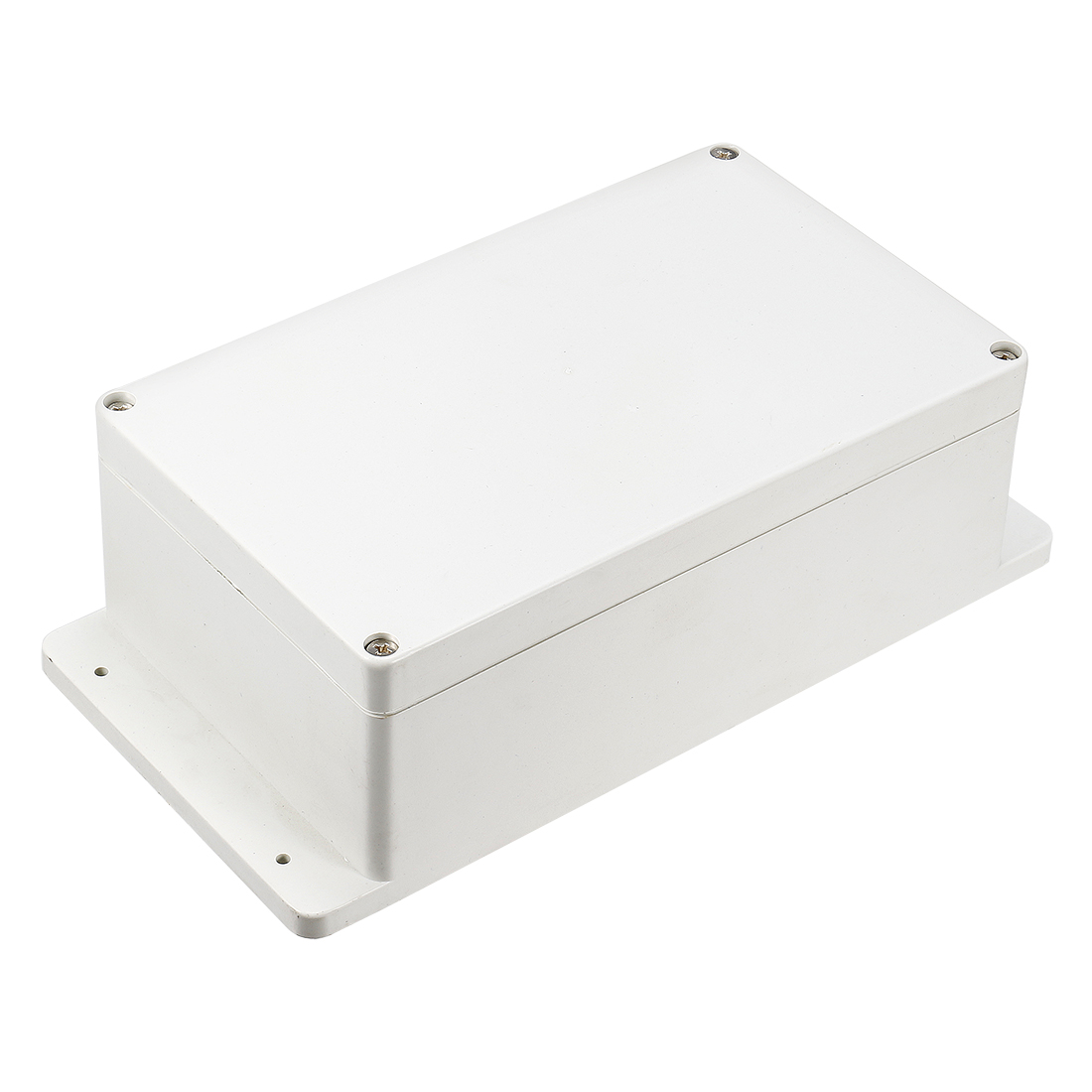 "7.87"" x 4.72"" x 2.95""(200mmx120mmx75mm) ABS Junction Box Universal Project Enclosure"
