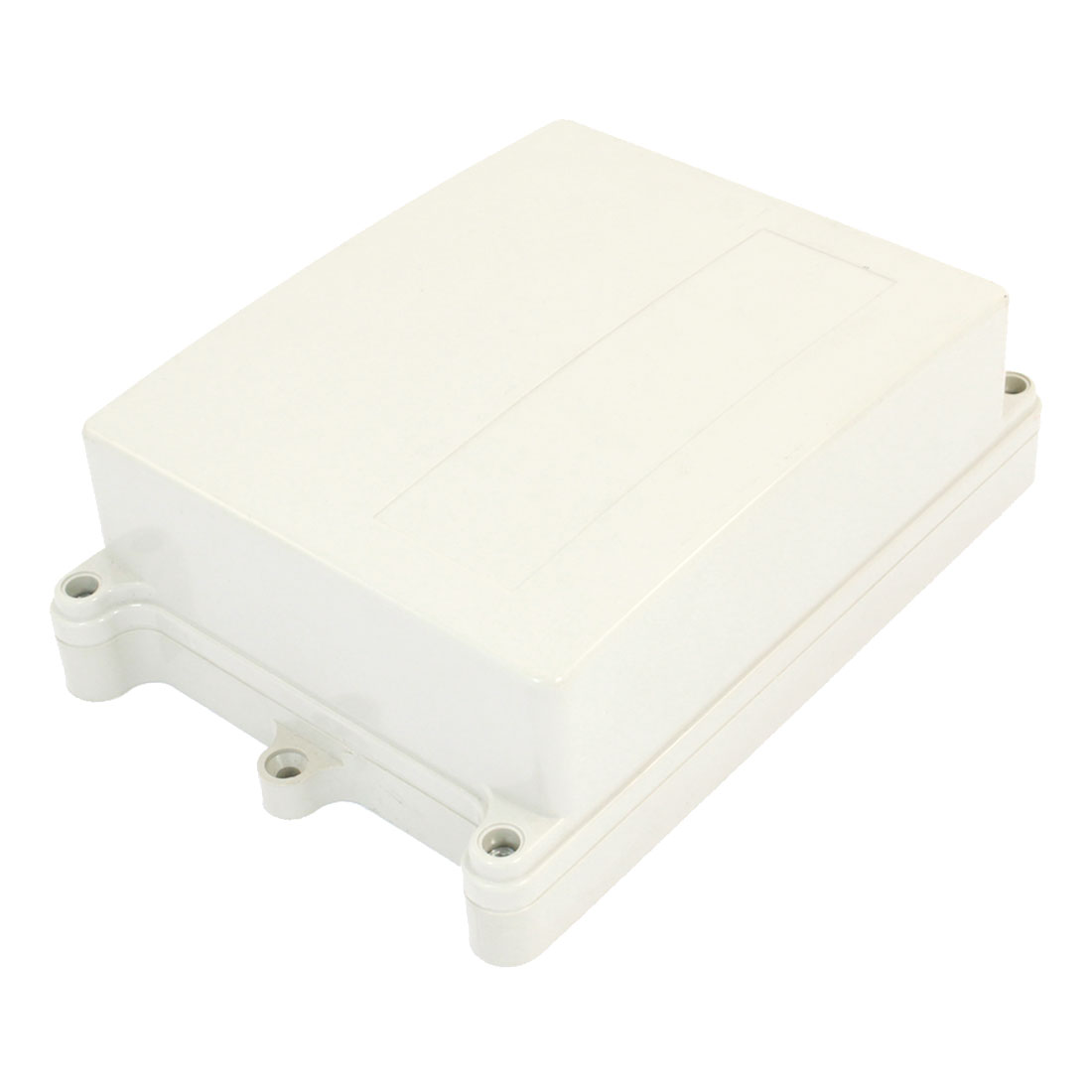 Rectangular Plastic DIY Junction Box Case 180 x 150 x 70mm