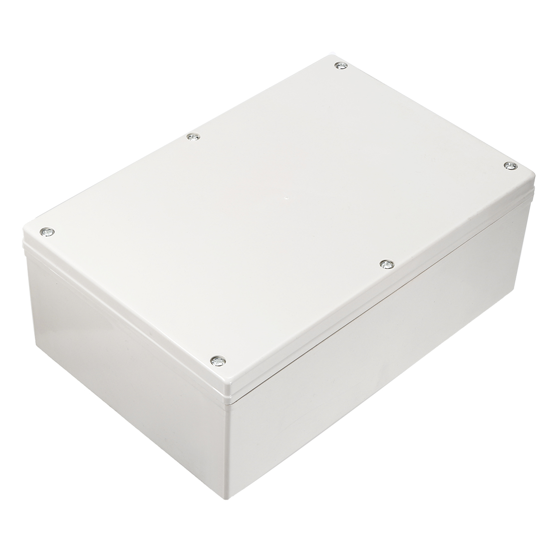 Rectangular Waterproof Plastic DIY Junction Box Case 240 x 159 x 90mm
