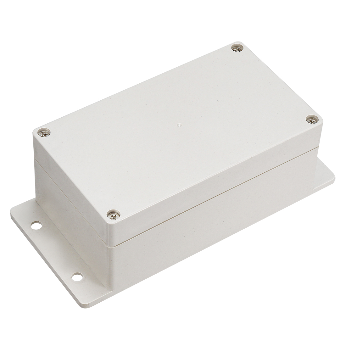 "6.1""x3.46""x2.56""(155mmx88mmx65mm) ABS Junction Box Universal Project Enclosure"