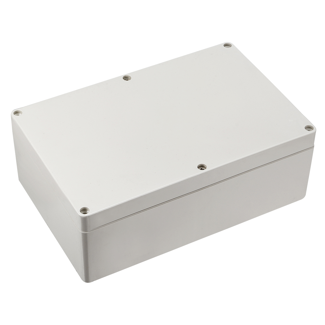 "9.06"" x 5.91"" x 3.31""(230mmx150mmx84mm) ABS Junction Box Universal Project Enclosure"
