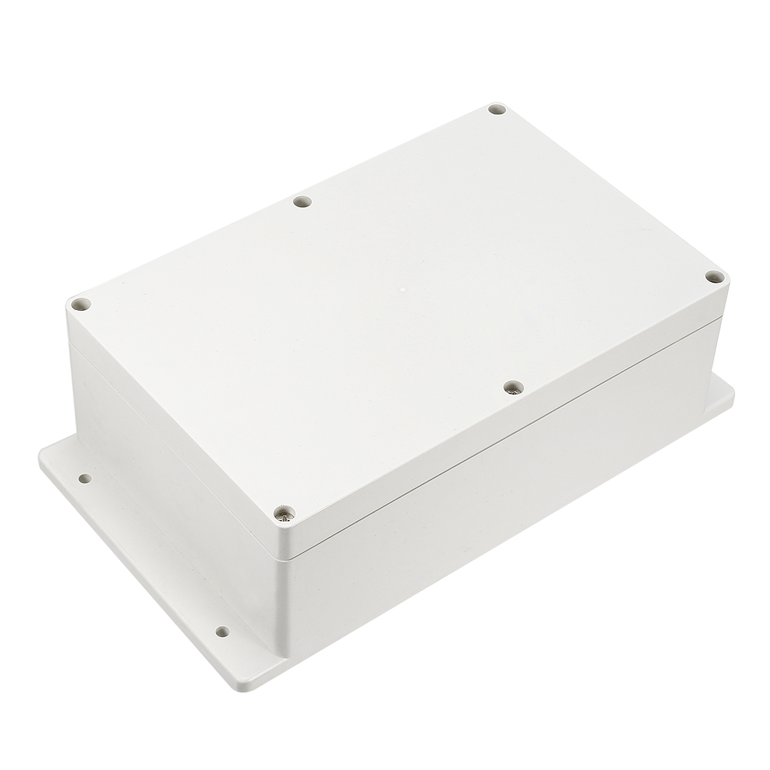 Rectangle Shaped Waterproof Plastic Switch Junction Box 230x150x84mm