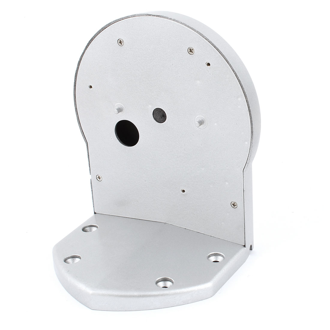 Aluminum Alloy L Shaped Wall Mounting Holder Bracket for Dome Camera