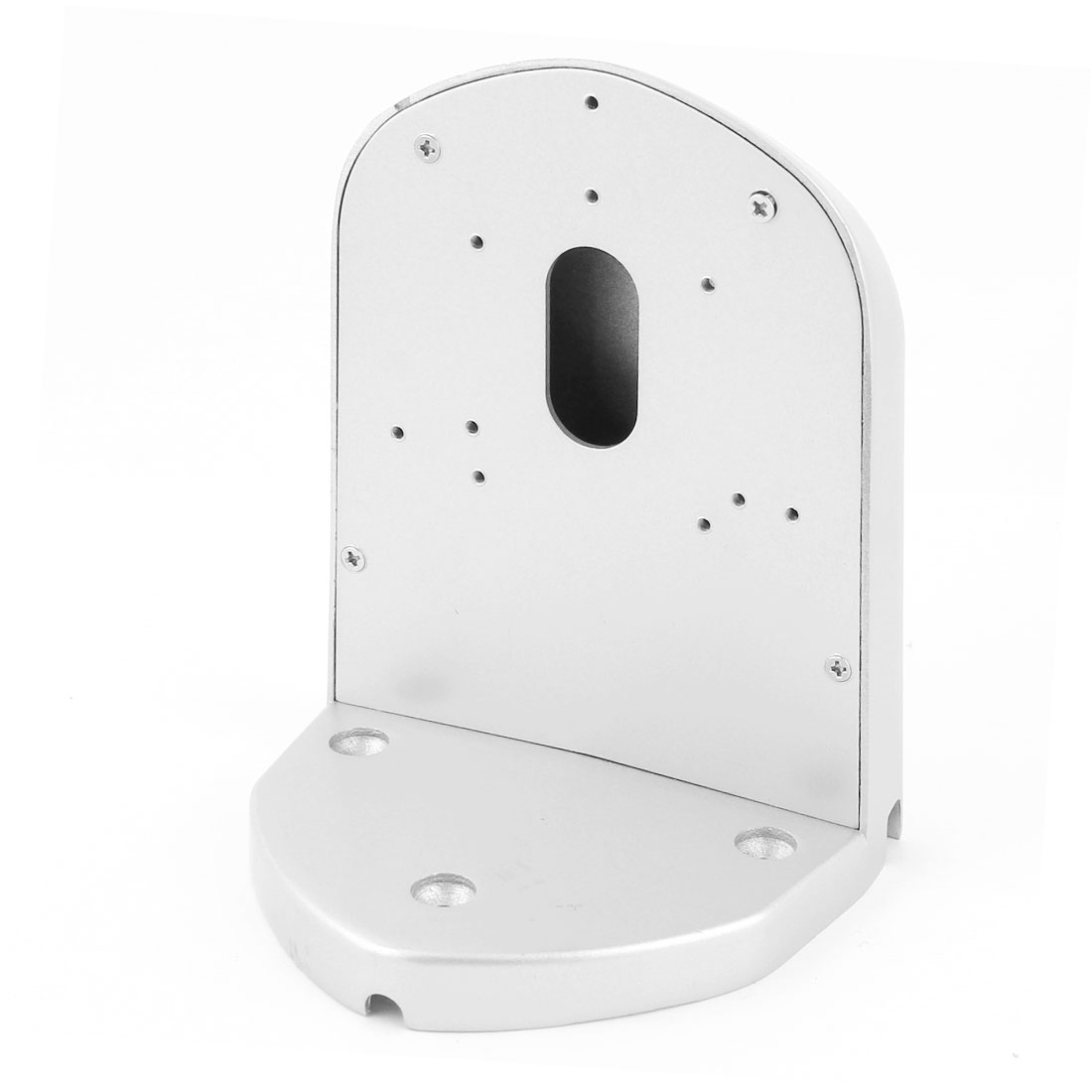 "6"" High L Shaped Wall Mounting Bracket for CCTV Security Dome Camera"