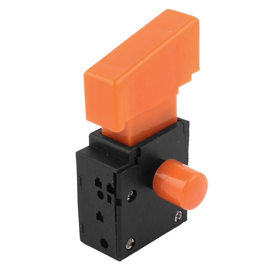 Speed Control SPST NO AC 250V 4A Trigger Switch for Electric Drill Tool
