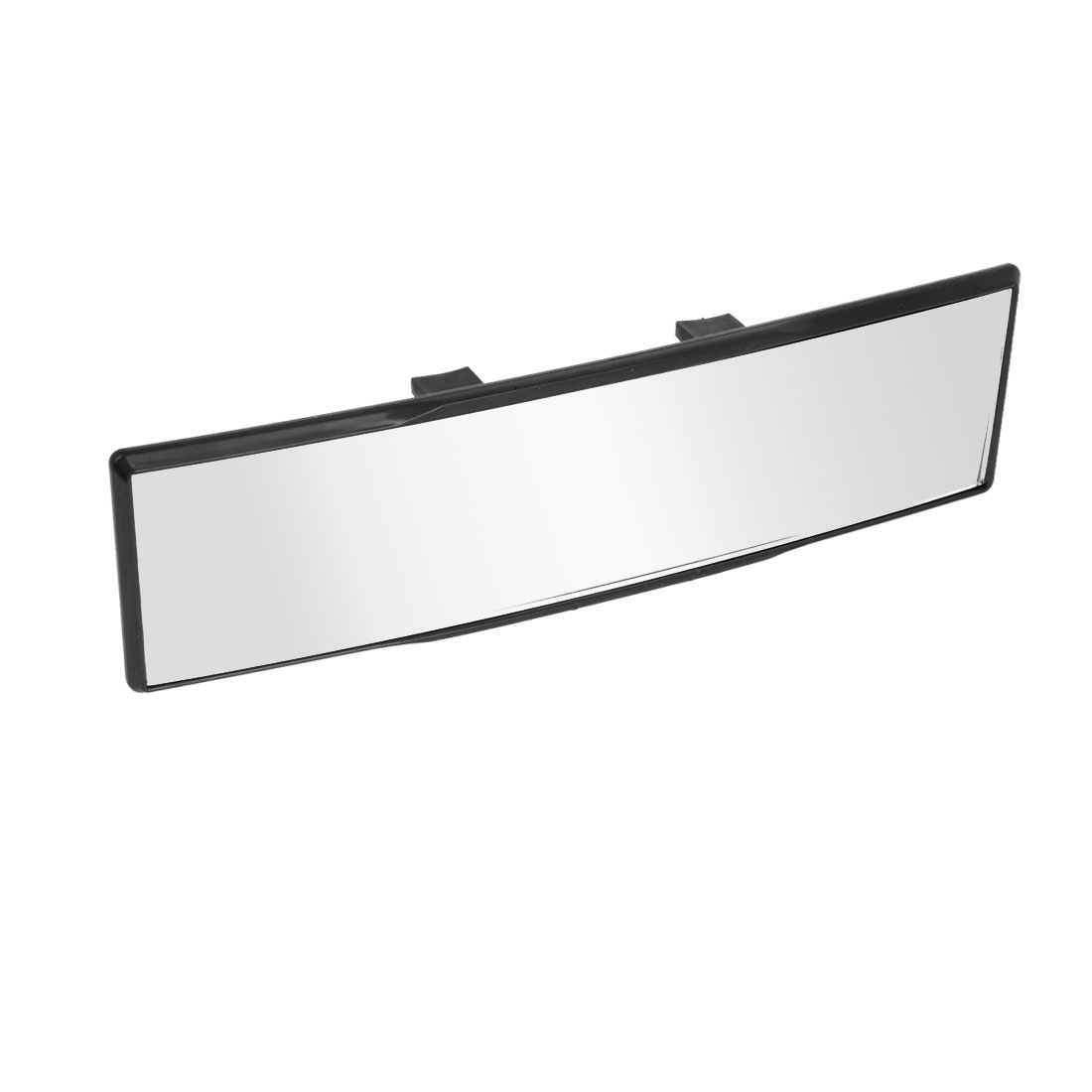 270mm Wide Convex Curve Interior Clip On Panoramic Rear View Mirror
