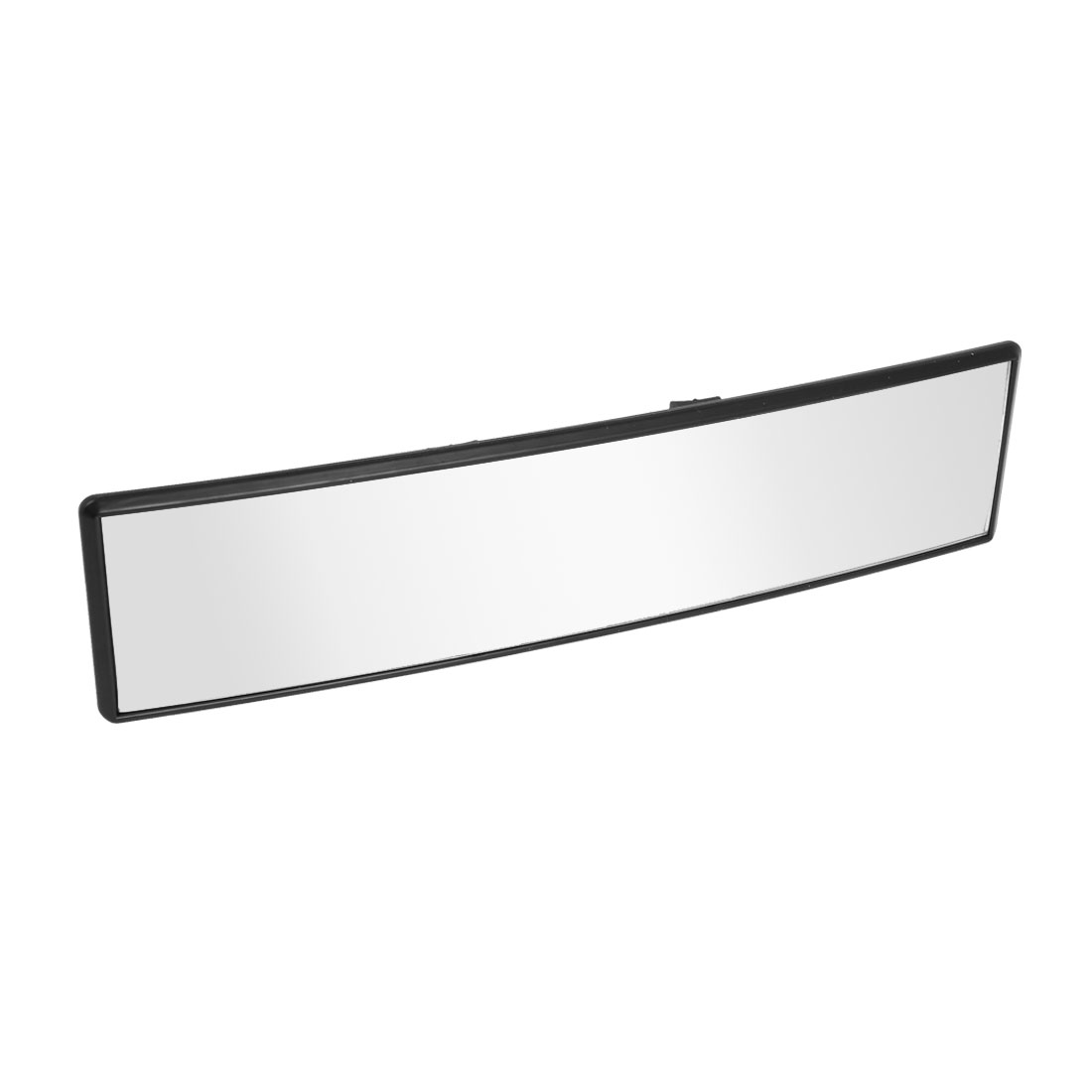 300mm Convex Curve Interior Clip On Panoramic Rear View Mirror