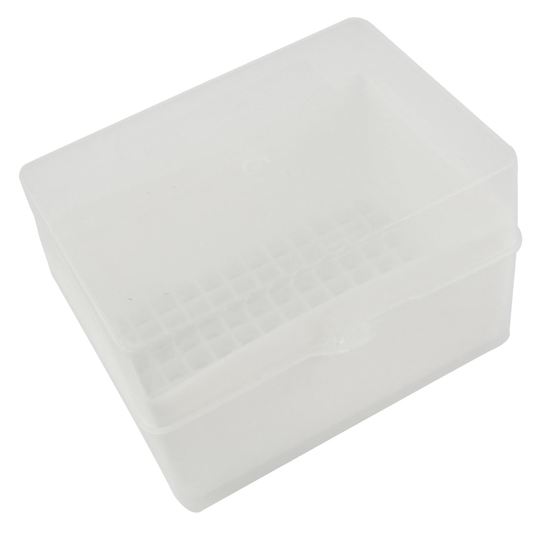 Laboratory 96 Positions 200uL Pipette Pipettor Tip Holder Box