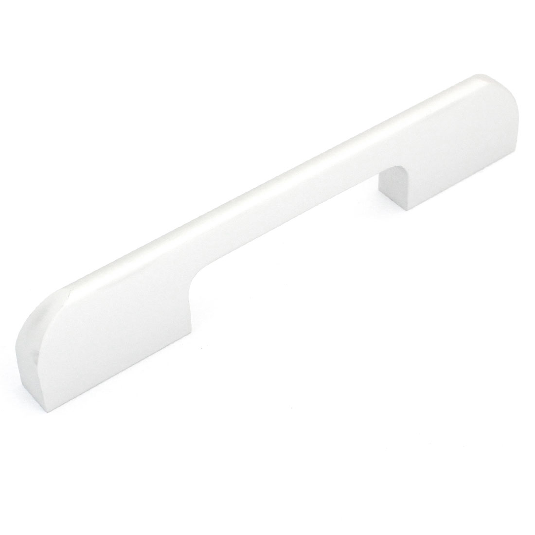 15cm Long Door Drawer Cabinet Gate Wardrobe Pull Handle White