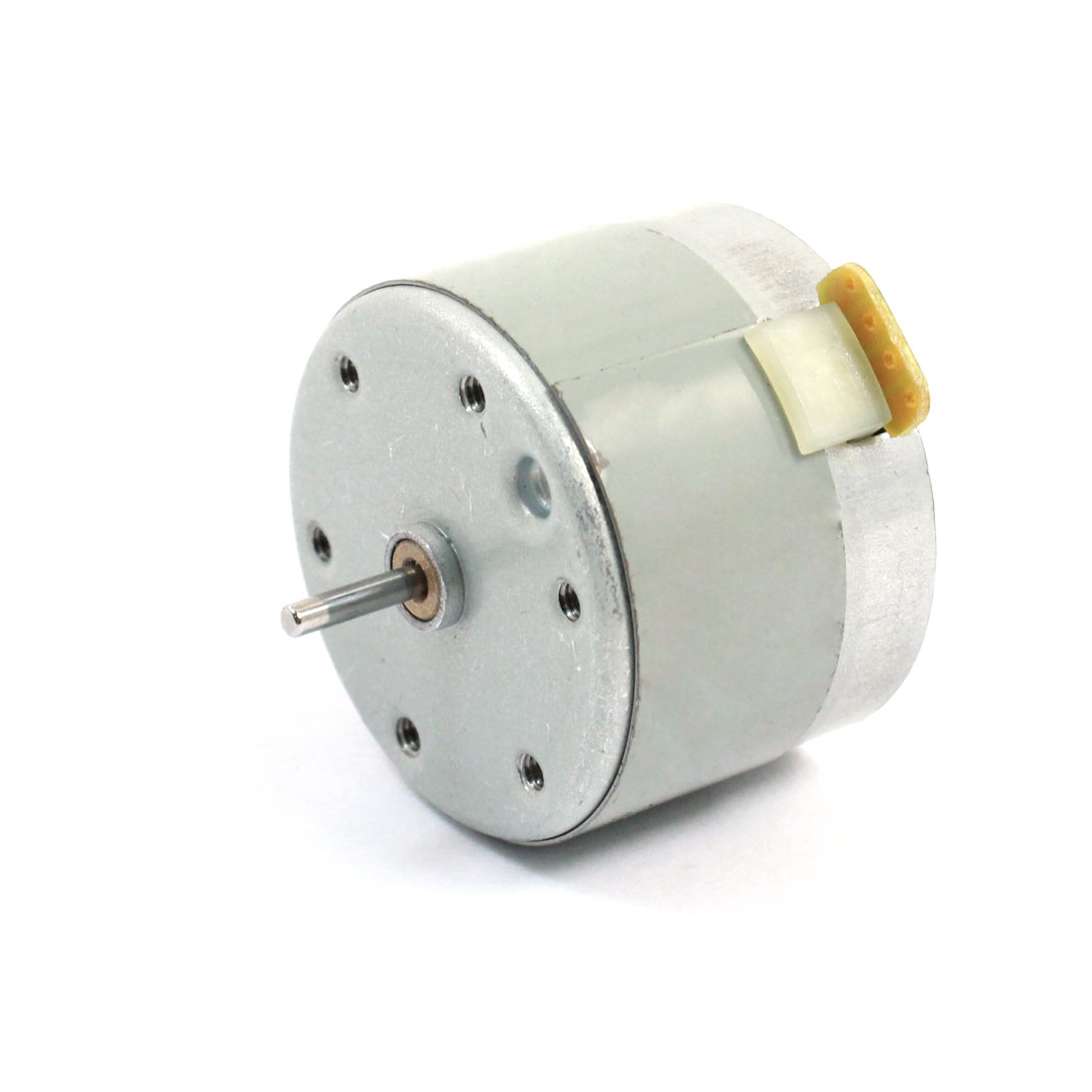 2400 RPM 12V High Torque Cylinder Shaped Electric Mini DC Motor