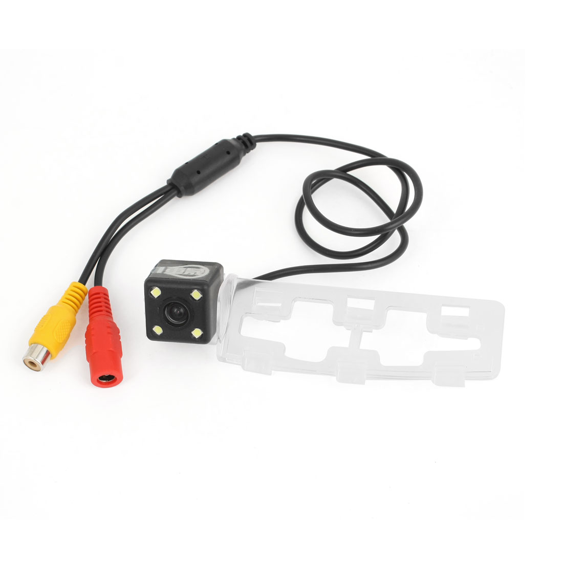 "Car 1/4"" CCD High Definition Reverse Backup Rear View Camera for Vios"