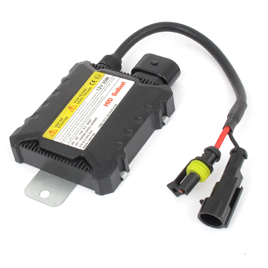 Digital HID Xenon Conversion Ballast Replacement 35W Lamp 12V