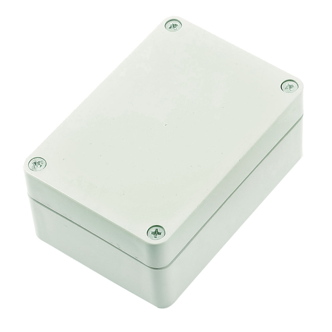 Surface Mount Dustproof IP65 Plastic Sealed Electric Junction Enclose Box Power Protection Case 83mm x 58mm x 35mm