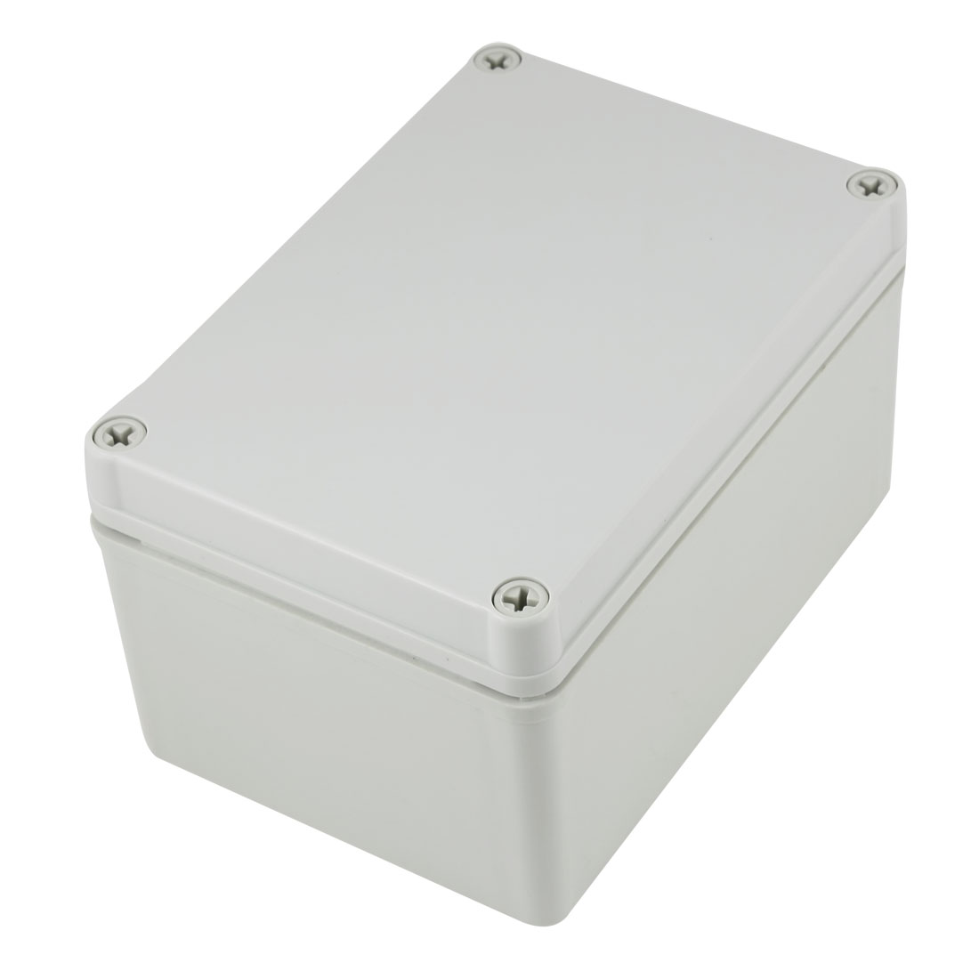 170mm x 120mm x 100mm Dustproof IP65 Plastic Electric Junction Enclose Box Power Protector Case