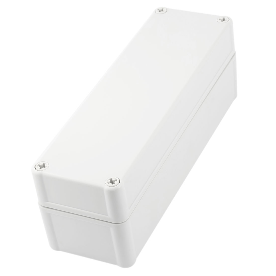 250mm x 80mm x 85mm Dustproof IP65 Plastic Electric Junction Enclose Box Power Protector Case