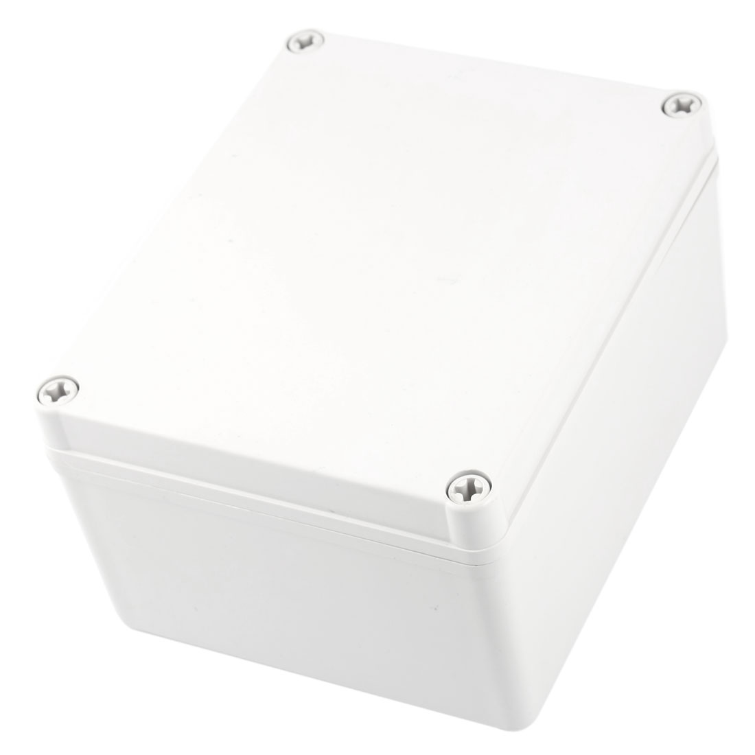 Waterproof Plastic Sealed Electric Junction Enclose Box Power Protection Case 170mm x 135mm x 95mm
