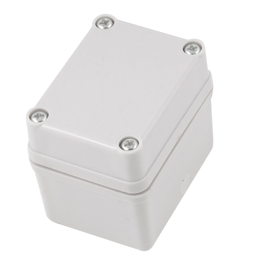 65mm x 50mm x 55mm Dustproof IP65 Plastic DIY Cable Connect Electric Junction Enclose Box Power Protector Case