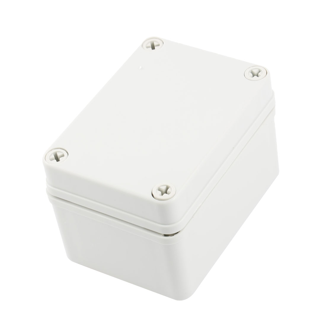 110mm x 80mm x 70mm Dustproof IP65 Plastic Sealed Cable Connect Power Protector Junction Box Enclose Case
