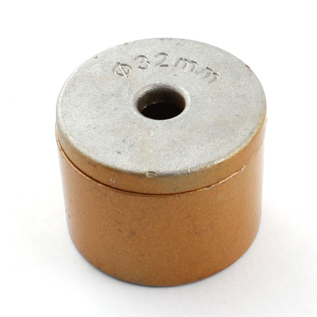 Die Head Welder 32mm for PPR PE PB Water Pipe Hot Melt Butt Welding