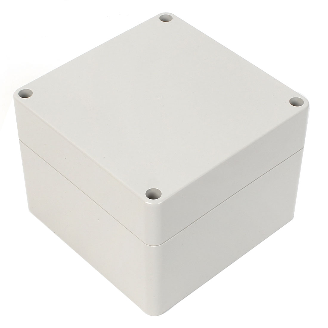 120mm x 120mm x 90mm Waterproof ABS Enclosure Case Junction Box Holder