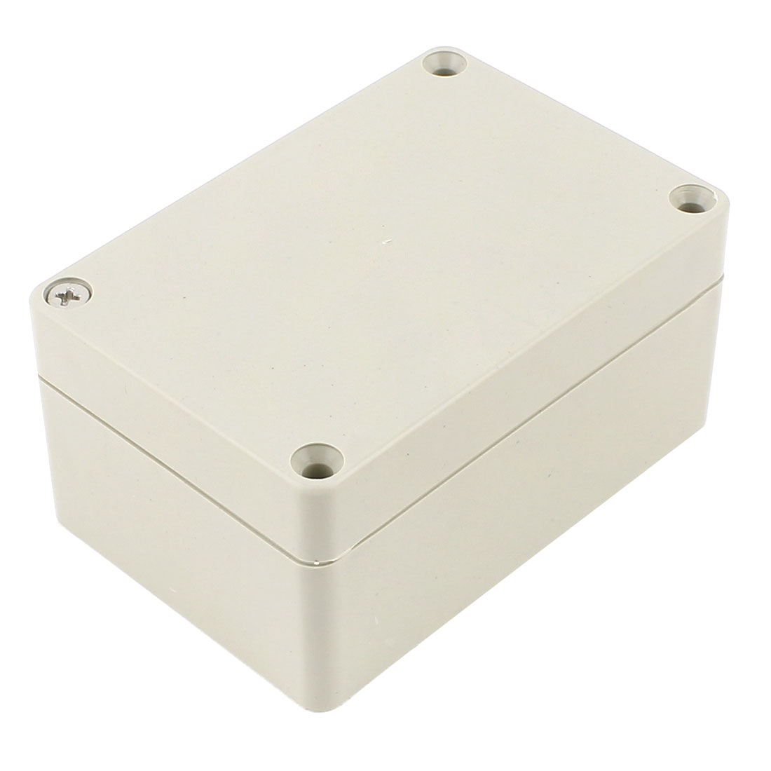 100mmx68mmx50mm Cable Connect ABS Dustproof IP65 Sealed Switch Junction Box