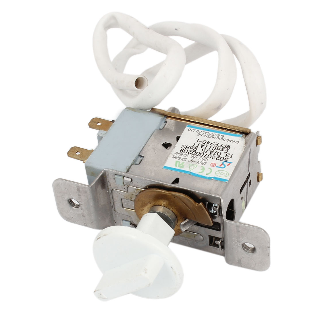 Electric Freezer Refrigerator Insulating AC 250V 6A/ 125V 8A