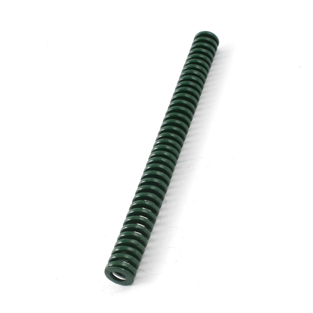 Heavy Load Green Spiral Stamping Compression Die Spring 8x85mm