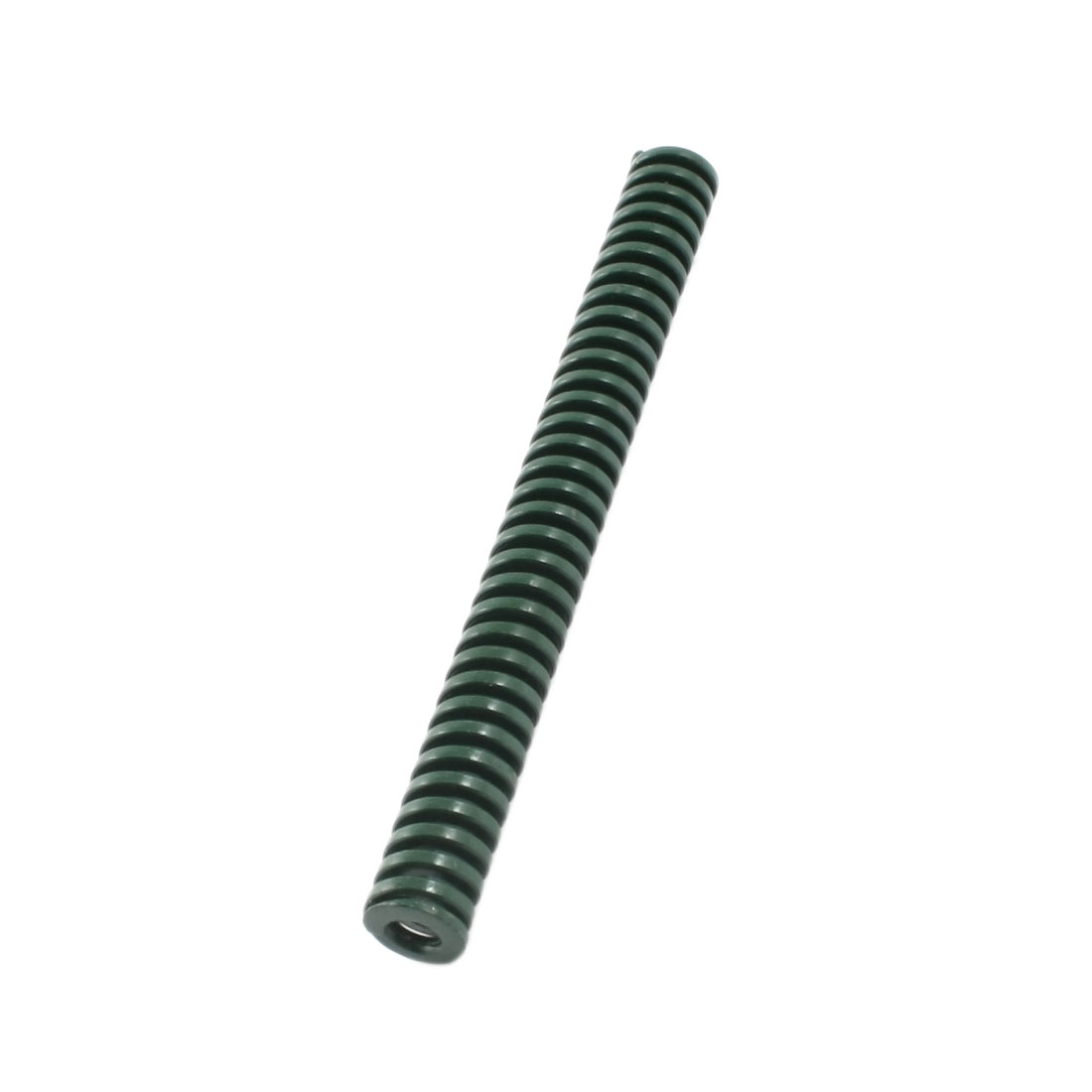Heavy Load Green Spiral Stamping Compression Die Spring 8x75mm