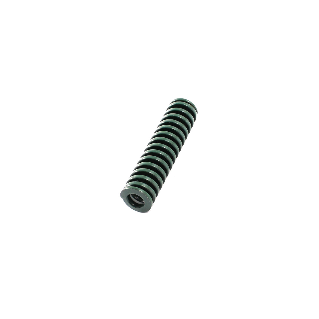 Heavy Load Green Spiral Stamping Compression Die Spring 10x40mm